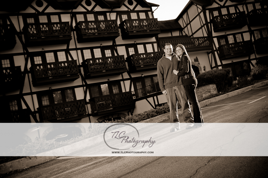 Couples portraits in Shepherdstown, WV