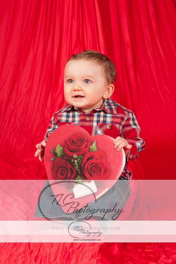 Baby Portraits in Martinsburg West Virginia