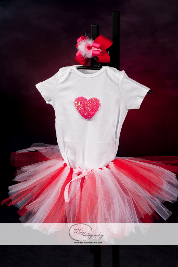 Beautiful Tutus for pictures