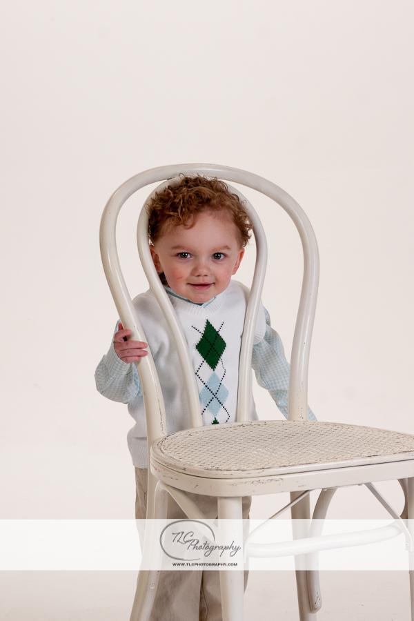 Baby Portrait at TLC