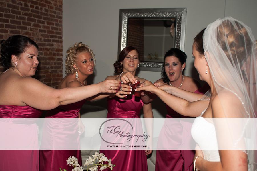 Pre-wedding ritual