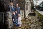 Beautiful Family portraits near Charles Town, WV