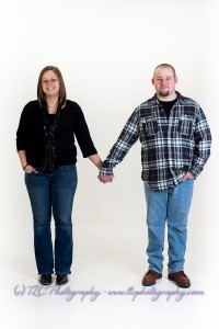 engagement portraits in martinsburg