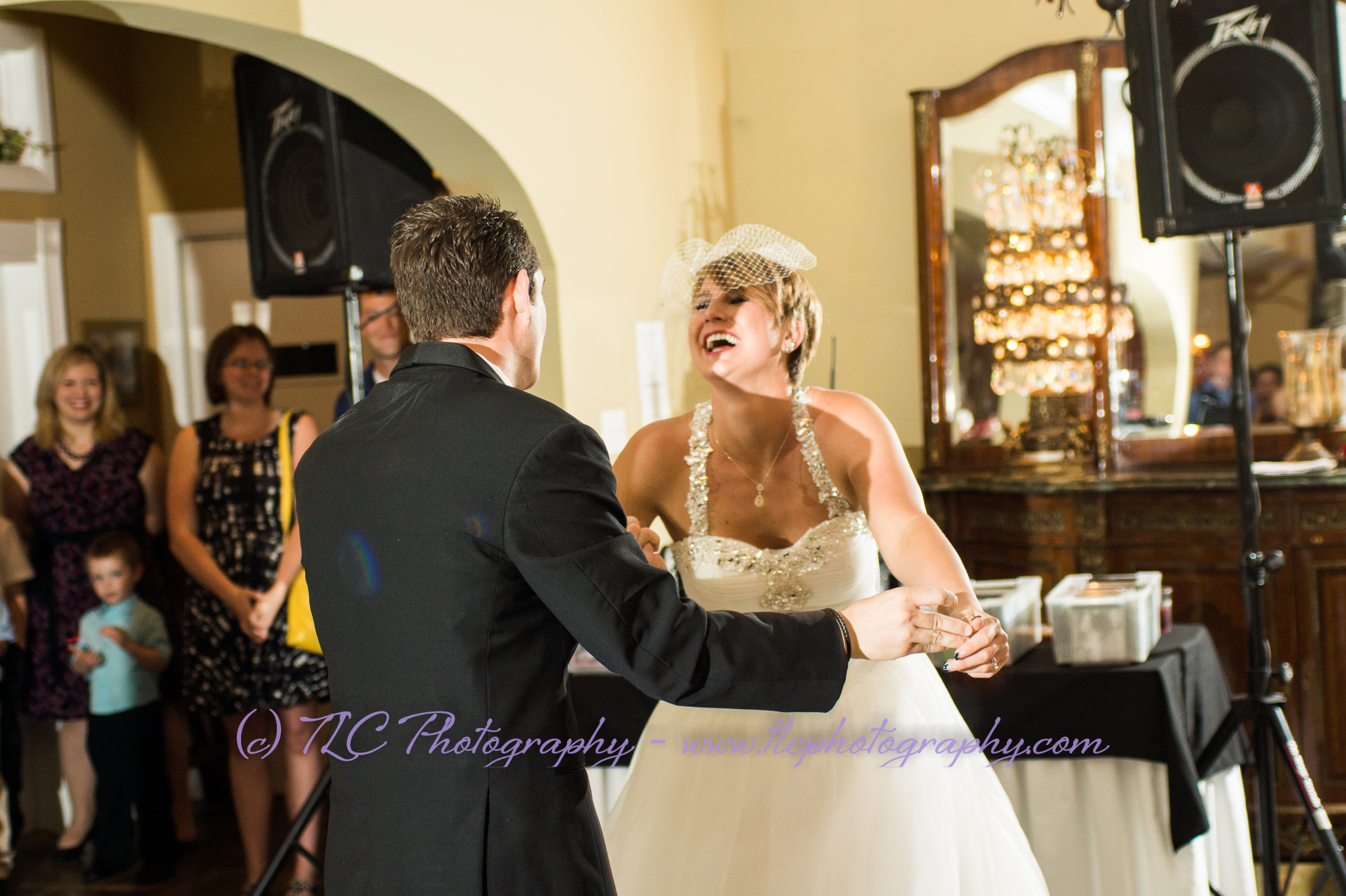 Wedding photography fun in Martinsburg WV