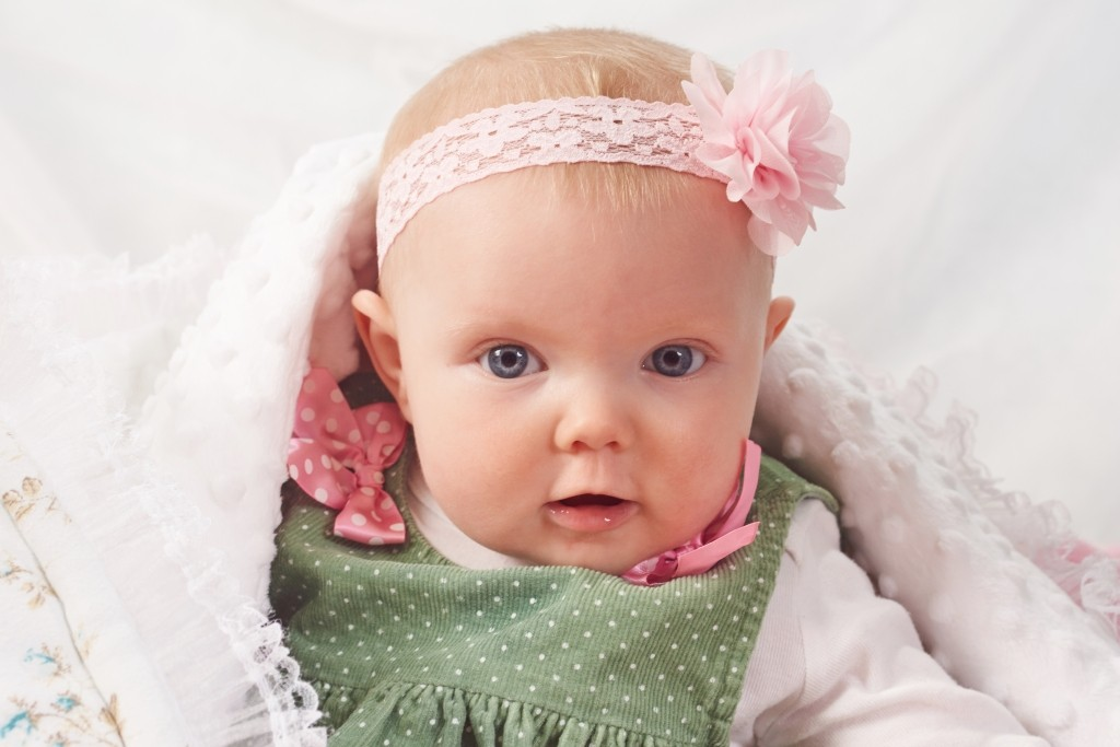 Baby Scullen at TLC Photography