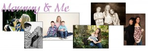 Mommy & Me sessions in Martinsburg