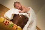 Newborn-portrait